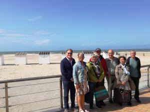 Terugblik zevende bijeenkomst 'Vlaamse werkgroep van mensen met dementie'
