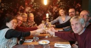 Terugblik negende bijeenkomst 'Vlaamse werkgroep van mensen met dementie'