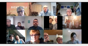 De 'Vlaamse werkgroep van mensen met dementie' blikt terug op 2020 en kijkt vooruit naar 2021