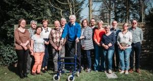 Terugblik vijfde bijeenkomst 'Vlaamse werkgroep voor mensen met dementie'