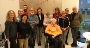 Terugblik vierde bijeenkomst 'Vlaamse werkgroep voor mensen met dementie'