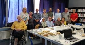 Start eerste 'Vlaamse werkgroep voor mensen met dementie'